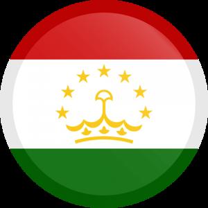 Tajikistan_flag