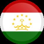 Tajikistan_flag-button-round-250