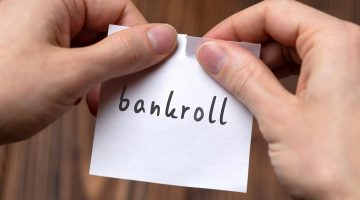 Банкролл в ставках