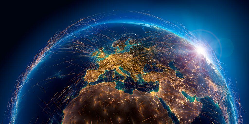 Европа - ставки онлайн