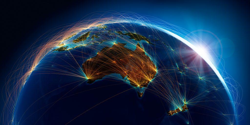 Букмекерские конторы - Австралия